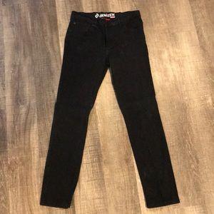 Black Skinny Jeans 32x30